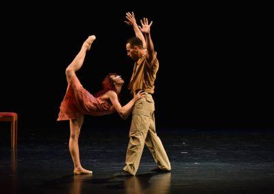 Cristina Uta, Edward Nunes