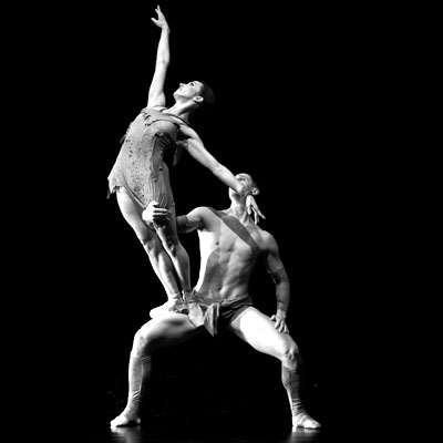 PÉCS INTERNATIONAL DANCE FESTIVAL - INTERNATIONAL BALLETGALA I kép