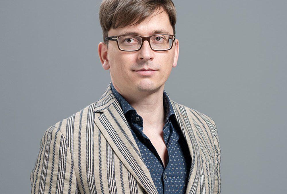 Tamás Réthey-Prikkel